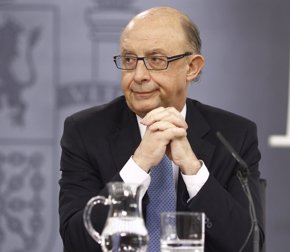 Foto: Hacienda contrata por 210.000 euros a varias auditoras para controlar los fondos de la UE (EUROPA PRESS)