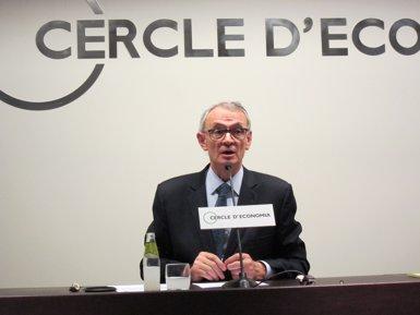 Antón Costas creu que apujar l'IRPF confon riquesa amb renda (EUROPA PRESS)