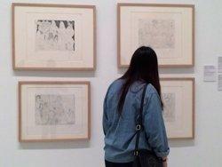 El Museu Picasso exposa en 'Els 156 gravats'