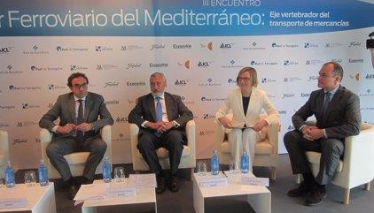 Foment declina el coordinador del Corredor Mediterrani i el Govern recrimina incompliments