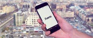 Tuenti devolverá sus clientes el dinero de los datos no consumidos (TUENTI)