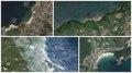 Así son las playas y zonas de baño que Bruselas pide cerrar en España