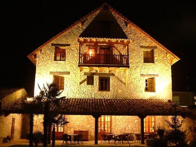 Foto: Cantabria es la comunidad con el precio más bajo de los hoteles con encanto (SELECTAHOTELS)