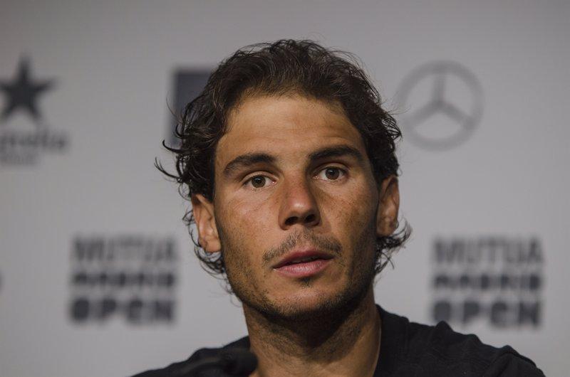 Nadal, octavo jugador de la historia en lograr 200 victorias en 'Grand Slam'