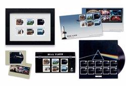 Pink Floyd apareixeran en una edició especial de segells postals (ROYAL MAIL)