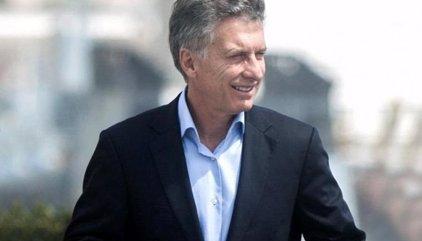 Macri afirma que tiene una cuenta con 18 millones de dólares en un paraíso fiscal