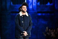 The Weeknd y Belly cancelan sus actuaciones en The Jimmy Kimmel Show por la presencia de Donald Trump