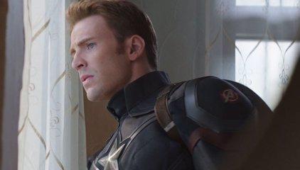 ¿Cómo se ha tomado Chris Evans la traición del Capitán América?