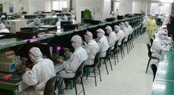 Foxconn substitueix 60.000 llocs de treball per robots (FOXCONN)