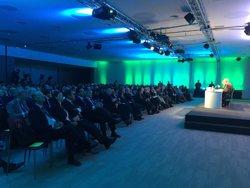 La XXXII Reunió a Sitges torna a reunir líders polítics i empresarials (EUROPA PRESS)
