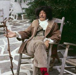 Espasa publicarà el juny una novel·la sobre Gala com a musa inspiradora de Dalí (TONI VIDAL)