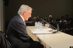 CDC dóna suport a Trias davant del pagament del lloguer del Banc Expropiat: