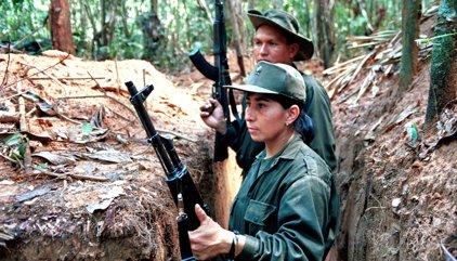 ¿Puede ser este el último aniversario de las FARC como una guerrilla?