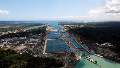 ¿Qué buque será el primero en navegar por la ampliación del Canal de Panamá?