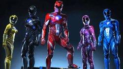 Lionsgate prepara hasta siete películas de Power Rangers (LIONSGATE)