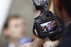 Rivera obrirà i tancarà la campanya a Madrid (EUROPA PRESS)