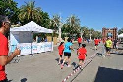 Caprabo promourà l'alimentació saludable a les carreres populars de Catalunya (CAPRABO)
