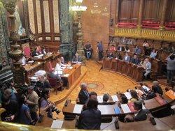 L'oposició d'Ada Colau demana crear una regidoria de Seguretat (EUROPA PRESS)