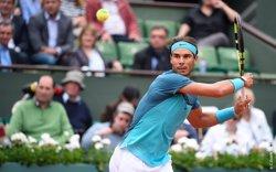 Nadal es retira del Rolang Garros per una lesió de canell (FFT)