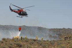 La Diputació de Barcelona aporta 1,65 milions d'euros per prevenir incendis forestals (CEDIDA)