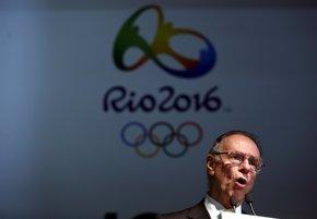 Foto: Expertos piden que se pospongan o trasladen los Juegos de Río 2016 debido al zika (REUTERS)