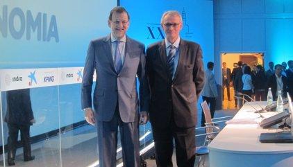 Mariano Rajoy cierra este sábado la Reunión del Círculo de Economía marcada por el 26J