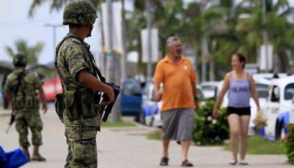 'The New York Times' alerta sobre la alta tasa de letalidad del Ejército mexicano