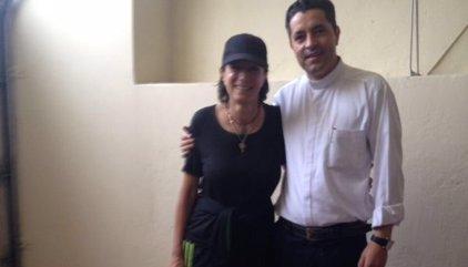 """Salud Hernández-Mora: """"La gente pensará que soy una imprudente y una idiota"""""""
