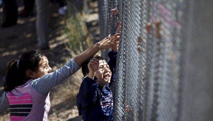 México deporta a miles de menores que huyen de centroamérica en busca de una vida mejor