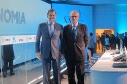Rajoy tanca aquest dissabte la Reunió del Cercle marcada per la precampanya (EUROPA PRESS)