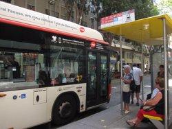 Barcelona recuperarà el servei dels Bus de barri els diumenges i festius (EUROPA PRESS)