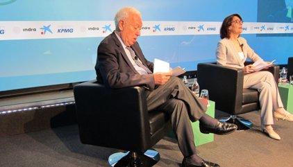 """Margallo admet que l'acollida de refugiats no va a la """"velocitat"""" adequada"""