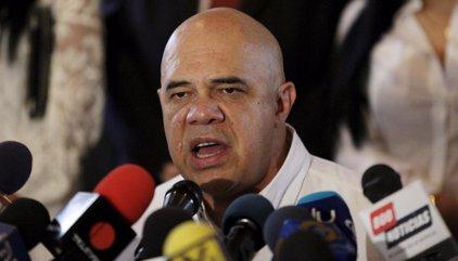 La MUD niega haberse reunido con representantes del Gobierno en República Dominicana