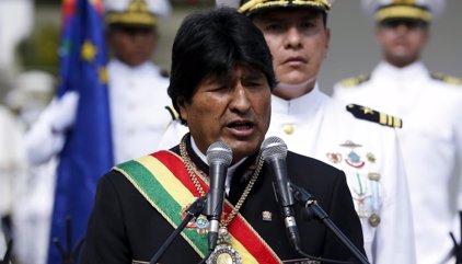 Un líder sindical cocalero da por hecha la candidatura de Morales en los comicios de 2019