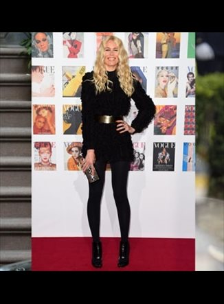Las mejor vestidas de la semana: de Kate Moss a la Reina Letizia, pasando por Sarah Jessica Parker