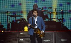 Paul McCartney llega a Madrid: su carrera en 10 canciones (XPOSUREPHOTOS.COM)