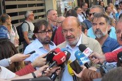 CCOO demana no suspendre drets quan els ciutadans no tenen els ingressos mínims (EUROPA PRESS)
