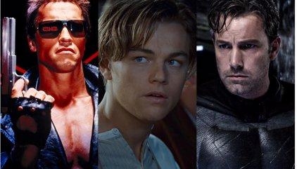 10 actores que rechazaron el papel de su vida... pero rectificaron