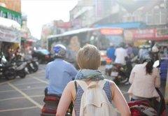 8 razones para aprender inglés viajando
