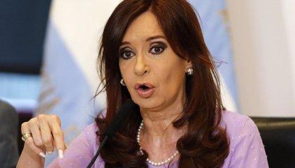 """Fernández de Kirchner niega """"reuniones secretas"""" con miembros del Poder Judicial"""