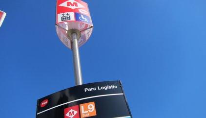 El Metro de Barcelona funciona d'aquest dilluns a dijous al 40% en hores punta i al 20% de 20.30 a 22.00