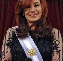 Fernández de Kirchner nega