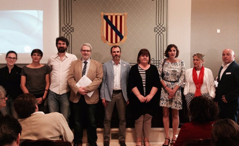 Barceló reclama conocer cómo afectará el TTIP a los sectores económicos, al medio ambiente y a los derechos laborales