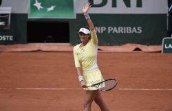 La pluja suspèn tota la jornada de Roland Garros (ROLAND GARROS)