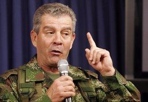 "Foto: Un excomandante colombiano se enfrentará a su presunta implicación en ""falsos positivos"" (COLPRENSA)"