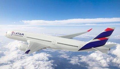 LATAM Airlines se une a las suspensión de vuelos a Caracas