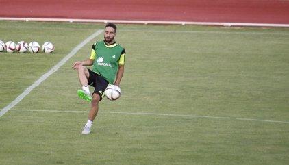 """Carvajal: """"Siento mucha rabia, he luchado para estar en la Eurocopa"""""""
