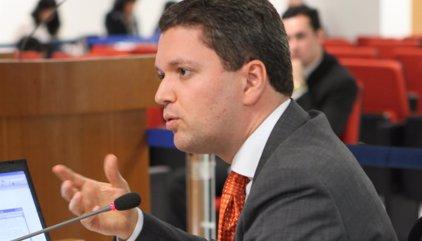 El ministro de Transparencia brasileño presenta su dimisión