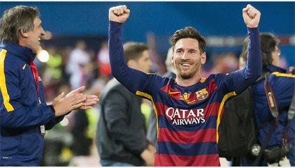 El judici contra Messi i el seu pare per presumpte frau a Hisenda comença aquest dimarts