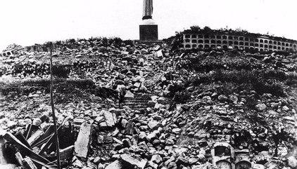Perú no olvida a las víctimas del terremoto de Áncash 46 años después